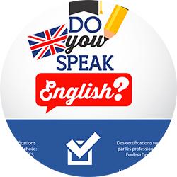 flyer anglais