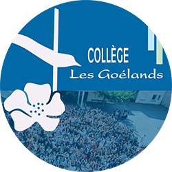 brochure les goelands