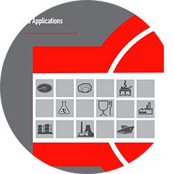 brochure application